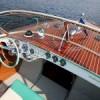 Riva Tritone Classic Runabout Grace Kelly Prince Rainier