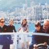 Tritone Prince Rainier & Grace Kelly