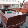 Portier runabout 7