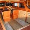 Swisscraft Semi cabin 14