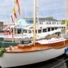 Fröbergs yacht 2