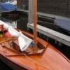Classic sailboat 2