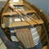Classic dinghy 1