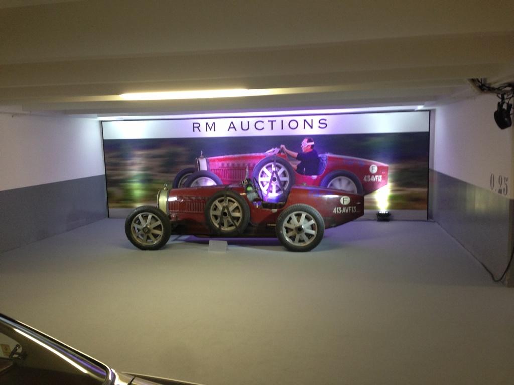 RM Monaco 2014