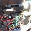 Electronical wiring yamaha 8hp