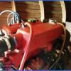 classic mahogany launch boat15