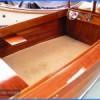 classic mahogany launch boat16