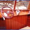 classic mahogany launch boat18