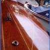 classic mahogany launch boat21