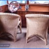 classic mahogany launch boat26