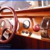 classic mahogany launch boat30