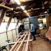 runabout building progress