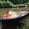 Swiss-Craft boat