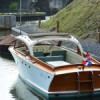 Swiss Craft Runabout Semi Enclosed 6