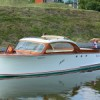 Swiss Craft Runabout Semi Enclosed 5