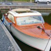 Swiss Craft Runabout Semi Enclosed 1
