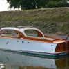 Swiss Craft Runabout Semi Enclosed 2
